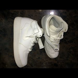 Air Force Ones